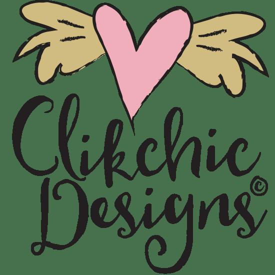 Clikchic Designs Logo