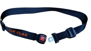 ClikClak Tool and Accessory Belt