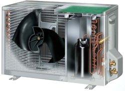 Рисунка на инверторни климатици