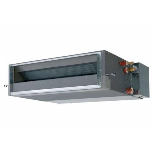 Канален климатик Hitachi RAD-60PPD/RAC-60NPD, 21 000 BTU, Клас A++