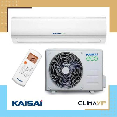 Климатик Kaisai KEX-12KTAI/KEX-12KTAO 12000 BTU