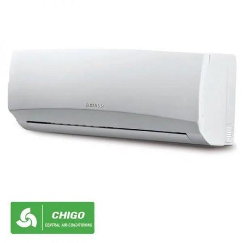 Вътрешно тяло за мултисплит системи CHIGO CSG-18HVR1 на ВИП цена от Clima.VIP