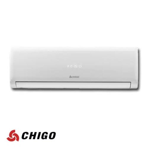 Високостенен инверторен климатик CHIGO CS-32V3A-1C169AY4A