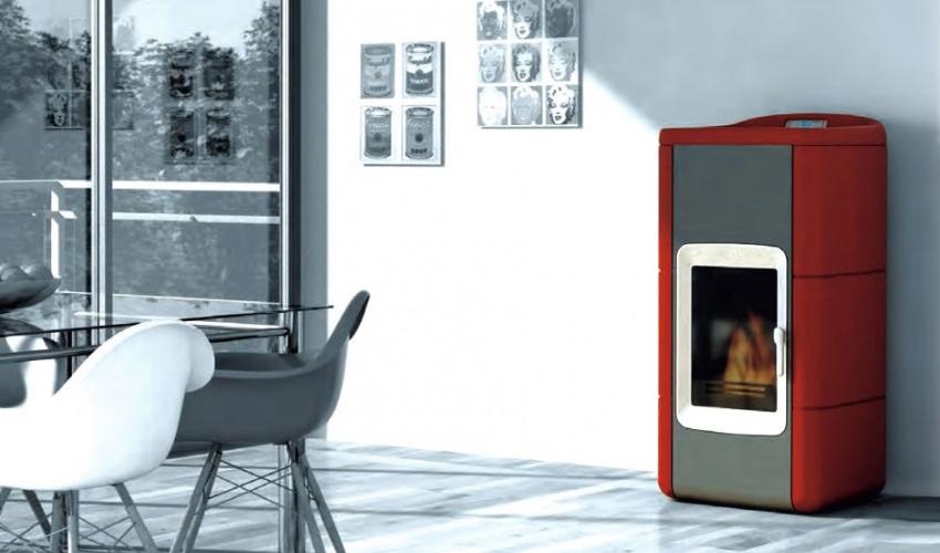 Estufa de pellets baratas decorasi for Estufas de pellets para radiadores baratas