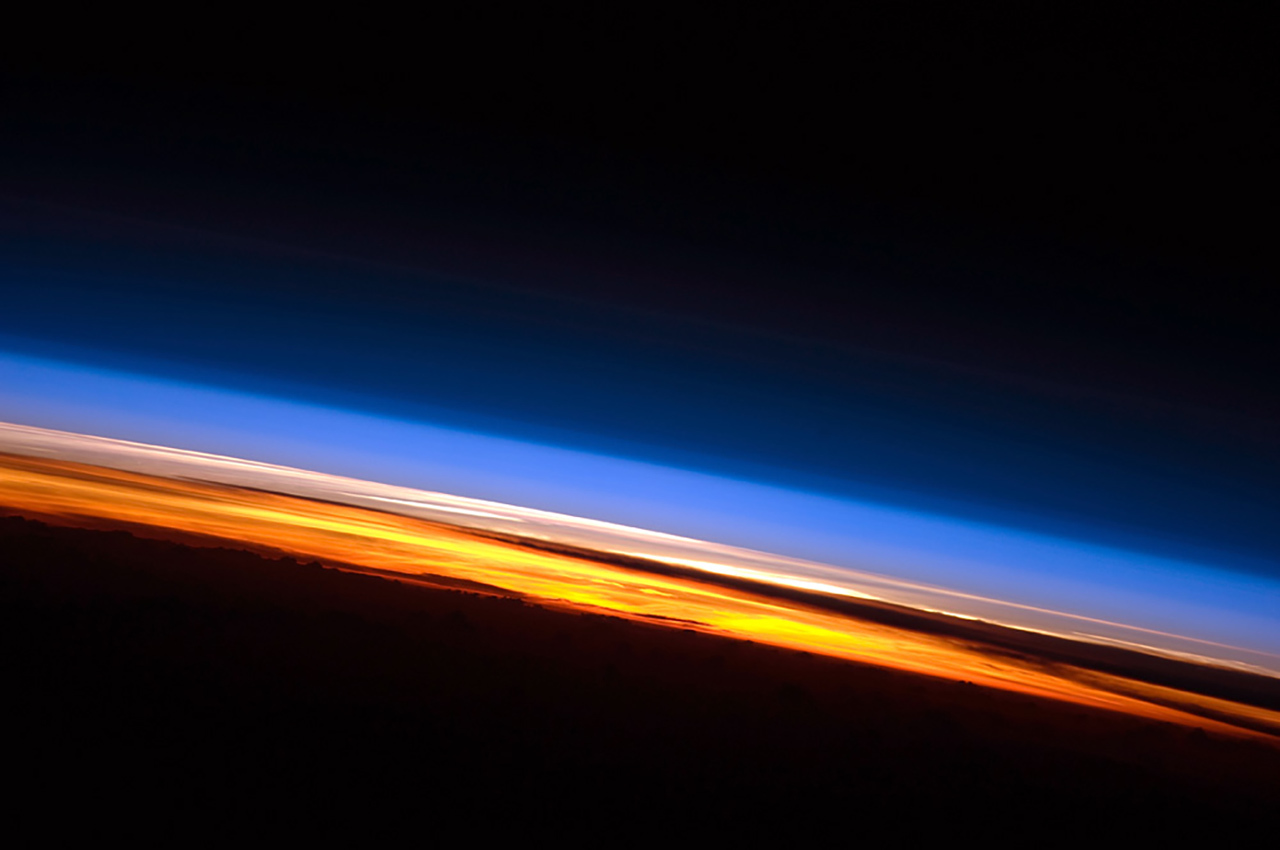 The Atmosphere Earth S Security Blanket Climate Change