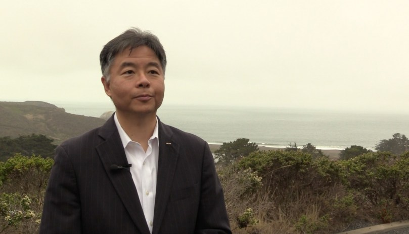 California representatives announce new California Coastal Caucus