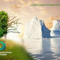 About Climate Adaptation Platform