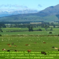 New Zealand's Response to Climate Change, Zero Carbon Bill