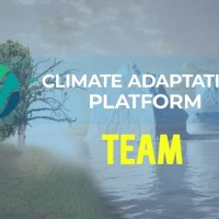 Climate Adaptation Platform Team
