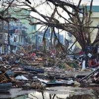 Climate Change and the Vulnerability of the Philippines