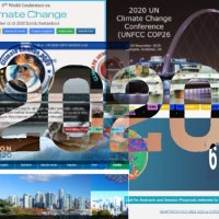 Climate Change Conferences in 2020