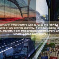 Creating Transport Infrastructure Resilient to Climate Change and Natural Disaster