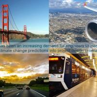 ASCE Report Urges Climate Change Adaptation in Infrastructure and Engineering Practice