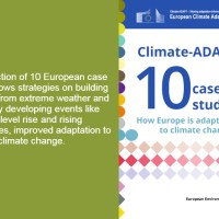 10 Climate Adaptation Case Studies in Europe