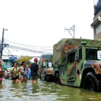 Adaptation to Floodings in the Philippines