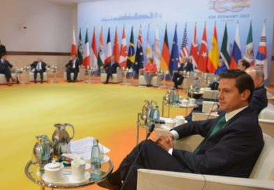 Climate Change at the G20