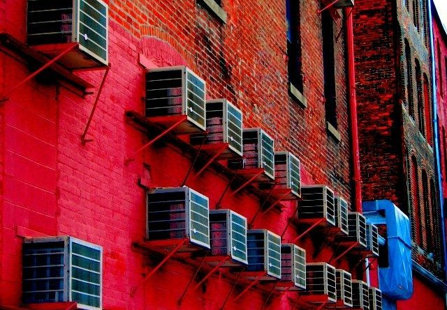 Better air conditioners can help mitigate climate change