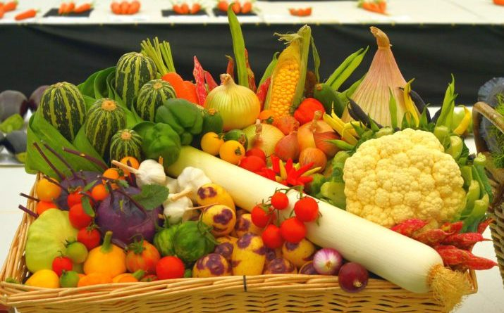 Are our veggies becoming less healthy?