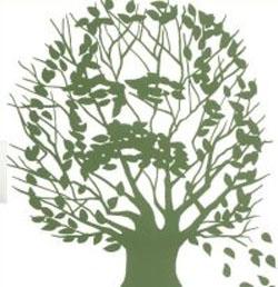 Marx-Green-Tree