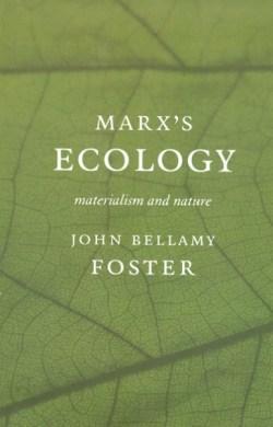 Marxs-Ecology