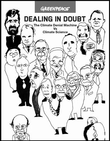 Dealing in Doubt