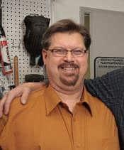 Doug Taylor, 1956-2014