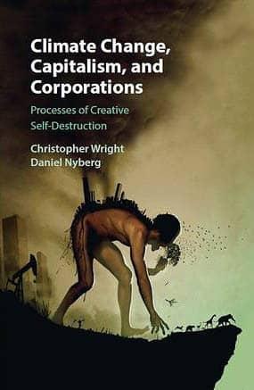 Climate Change, Capitalism, Corporations