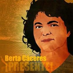 Berta-Caceres