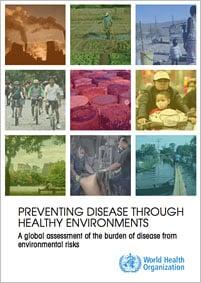 WHO Report Envir Health 2016