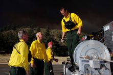 Firefighters_Air_Force_Academy_10th_Civil_Engineer_Squadron_Waldo_Canyon_fire