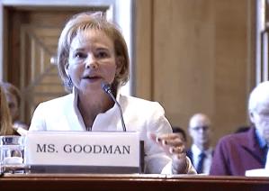 Goodman Congressional Testimony_2019_December 12