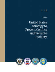 This image has an empty alt attribute; its file name is Cover_us-strategy-to-prevent-conflict-and-promote-stability-332x430-1.png