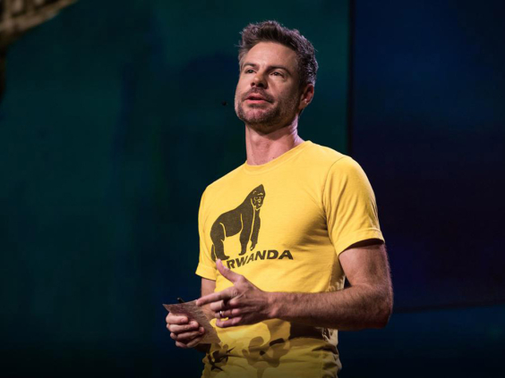 I Apologize For The Climate Scare, Michael Shellenberger