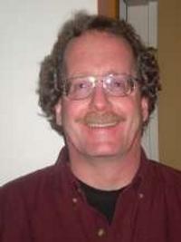 Michael Handley headshot