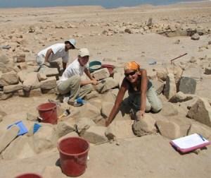 Atacama Desert Exp 2010