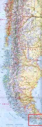 Cordillera Darwin Exp 2006