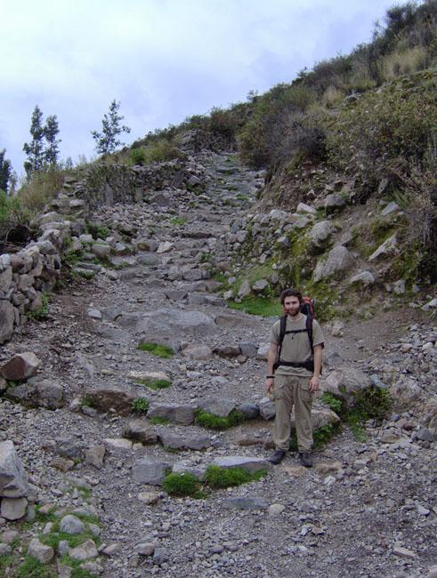 Cotahuasi Highlands Exp 2007