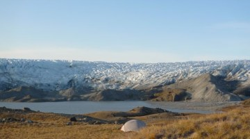 Greenland Exp 2009