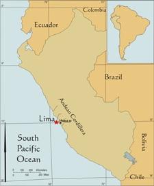Lima Culture Site 2010 Exp