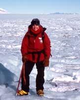 Nevado Coropuna Exp 2006