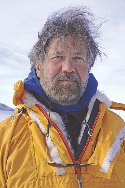 Paul Mayewski