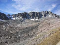 Southern Alps Exp 2006