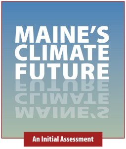 Maine's Climate Future: An Initial Assessment file link