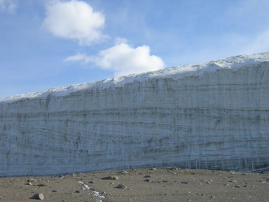 Dry Valleys Exp 2005