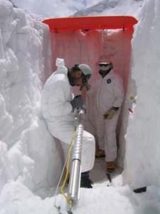 Pamir Mtns Exp 2005