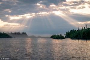 Isle Royale/Lake Superior photo.