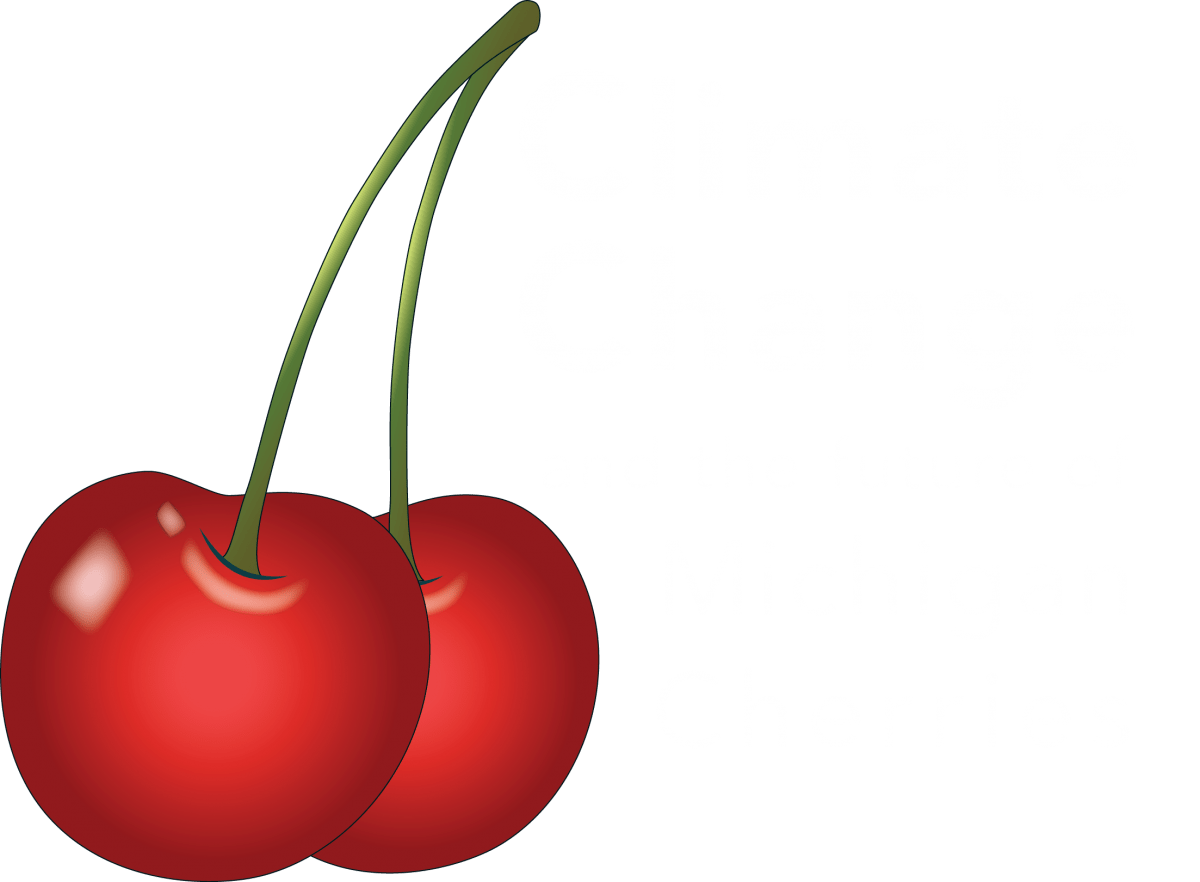 Climate Change And The Future Of Michigan Cherries
