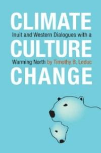 Climate Culture Change