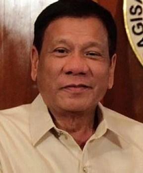Pres. Duterte