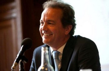 Minister of Climate Change Nick Hurd